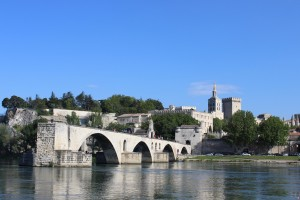 Les Remparts - Chemin Urbain V - Avignon