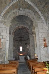 église Nasbinals