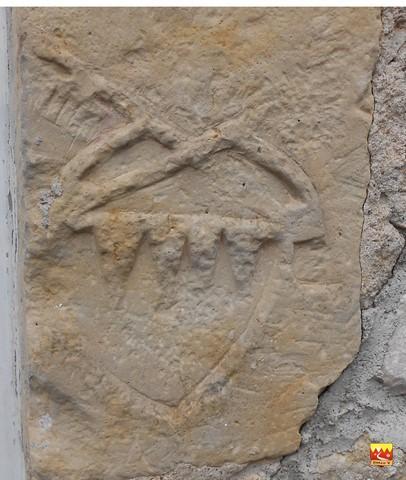 Uzés (St Mamert du Gard-cimetière)