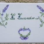 les lavendes