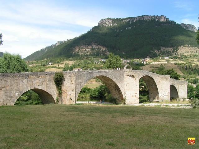 Le Pont de Quézac