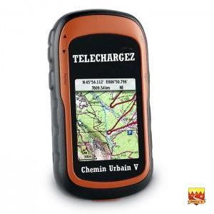 GPX pour votre GPS